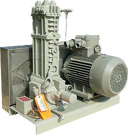 Corken Compressors