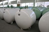 Aboveground tanks